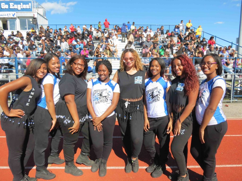copiague-homecoming-game15